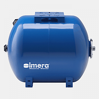 Гидроаккумулятор  24 л горизонтальный IMERA