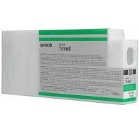 Картридж EPSON St Pro 7900/9900 green (C13T596B00)
