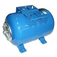 Гидроаккумулятор  50 л горизонтальный ZILMET