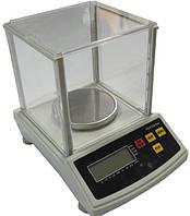 Весы лабораторные электронные Днепровес FEH 300
