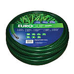 """Шланг для поливу Tecnotubi Euro Guip Green 3/4"""" 20 м. Поливальний шланг 19мм Італія"""