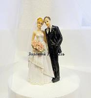 """Свадебные фигурки """"Жениха и невесты"""""""