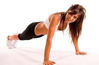 Спортивное питание при похудении