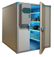 Холодильная камера для частных домов, коттеджей, ресторанов