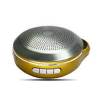 Bluetooth колонка WSTER WS-A77 mp3, fm, USB, фото 1