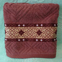 Полотенце махровое для лица