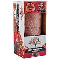 Приманка Mossy Oak ADDICTION APPLE POPPERS BIO-POP-AP