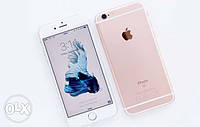 IPhone 6 s Rose PRO , 8 ядер, 32 Gb., 13 Мп., 100% Корейская копия телефона ! НЕ Китай !, фото 1