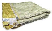 Одеяло стеганое Шерстяное стандарт ТМ Leleka Textile 140x205, фото 1