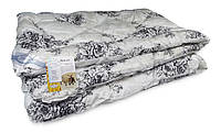 Одеяло стеганое Шерстяное стандарт ТМ Leleka Textile 172x205, фото 1