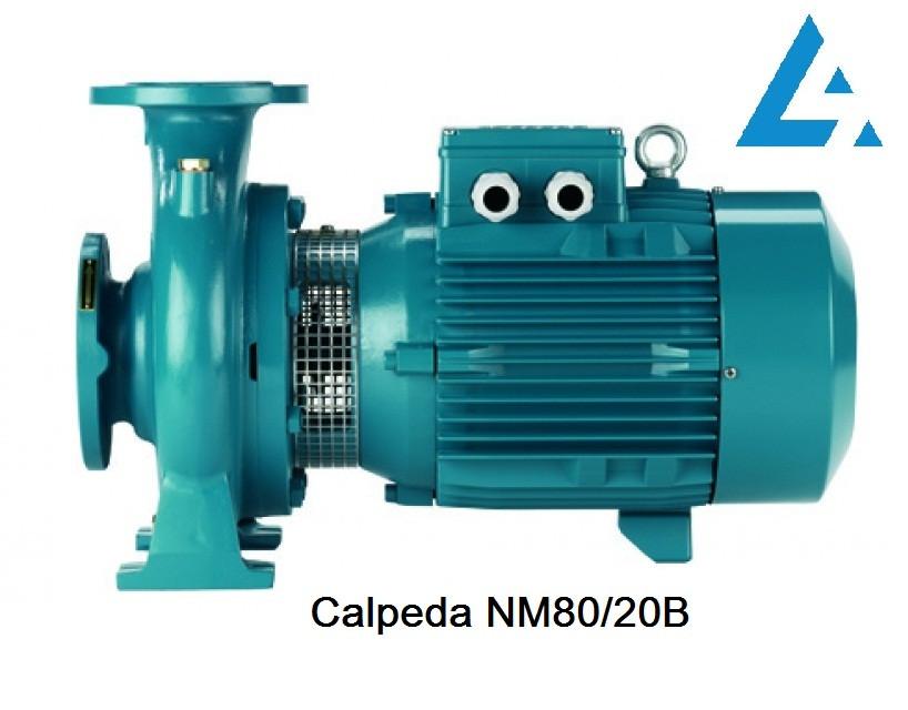 Насос NM80/20B Calpeda. Цена грн Украина