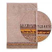 Полотенце махровое Саванна 70х140