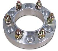 Проставки колесных дисков Toyota Tundra / Sequoia