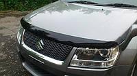 Спойлер капота Suzuki Grand Vitara 2005-2013