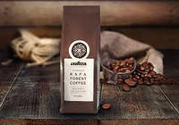 Кофе Lavazza Kafa Forest Coffee 500 г