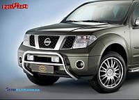 Дуга Nissan Pathfinder 2005-2016