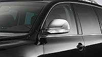 Хром зеркал VW Touareg 2007-2010