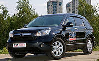 Дефлектор капота ( мухобойка ) Honda CRV 2007-2010