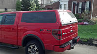 Кунг LEER 100XQ для Ford F150 2009-2015