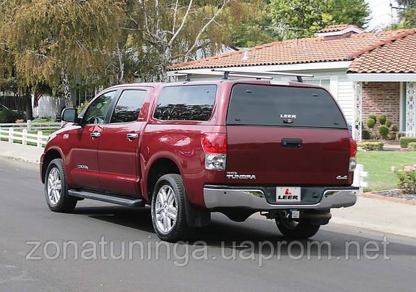 Кунг LEER 100XQ для Toyota Tundra 2007-2014, фото 1