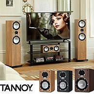 Tannoy Mercury 7 комплекты акустических систем