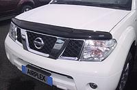Защита фар Pathfinder  2005-2010, фото 1
