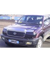 Защита фар Land Cruiser 100 1998-2005