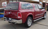 Кунг LEER 100XL для Dodge RAM 2009+