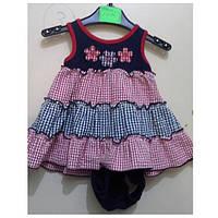 Платье с трусиками арт.071