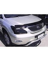 Защита фар Lexus RX300 2003-2009