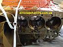 Блок цилиндров Мтз 80, Мтз 82, Д 240, Д243 (производитель Минский моторный завод , Беларусь), фото 2