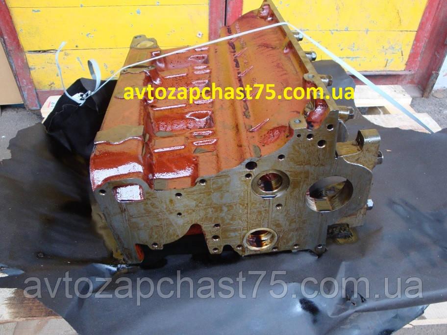 Блок цилиндров Мтз 80, Мтз 82, Д 240, Д243 (производитель Минский моторный завод , Беларусь)