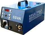 Полуавтомат сварочный SSVA-270-P (220 В) без горелки, фото 5