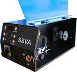 Полуавтомат сварочный SSVA-270-P (220 В) без горелки, фото 2