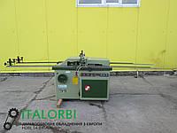 Довбальний двосторонній з протяжкою Masterwood EPM-90, фото 1