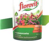 Флоровит для балконных цветов растворимое удобрение (200 гр. )