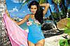 Танкини для пляжа M 152 PAULINE (в расцветках S, M)