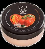 """Традиционный Super питательный крем для тела """"Love 2 Mix Organic"""""""