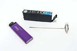 ИНСТРУКЦИЯ по заправке картриджей Canon PGI-450, PGI-470 и CLI-451, CLI-471