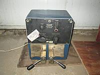 Зварка стрічкових пил Fulgor, фото 1