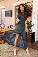 ЛС8103 Платье на пуговицах