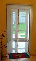 Антимоскитные сетки на окна, двери