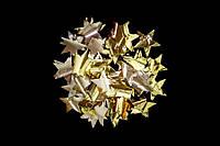 Конфетти-Метафан Звезды блестящий (вторсырье)