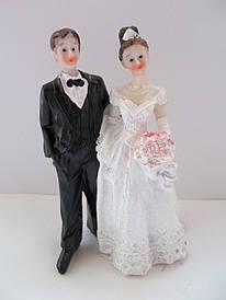"Фигурка ""Жениха и невесты"" 11 см (арт.11808)"