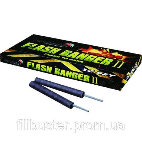 (K0204/F) Петарды FLASH BANGER II / КОРСАР 4 Блок