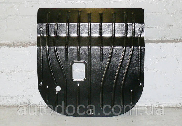 Захист картера двигуна і кпп Honda CR-V 2012-
