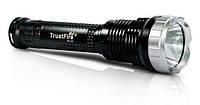 Фонарь TrustFire TR-J10 (SST-90, 2250 люмен, 5 режимов, 2x25500/26650)