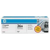 Картридж HP LJ P1505/M1120/1522 (CB436A)