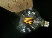 LED лампа Эдисона G-95  (4w) (6w) (8w)