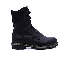 Ботинки кожаные натуральные для военных и активного отдыха( рыбалка и охота) ТМ FS collection. Размеры 40-45